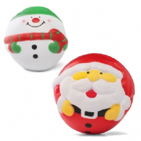 Christmas Foam Stress Ball